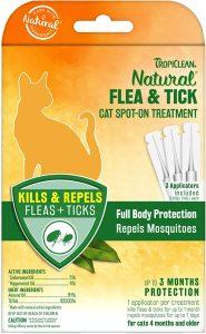 Good Flea Collars For Cats